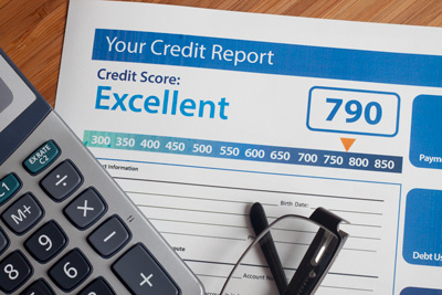 FICO Credit Score │ Lynnwood │ Curtis & Casteel Law Group
