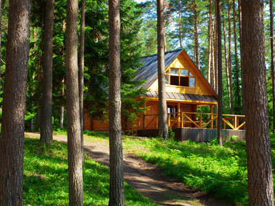 Vacation Home Tax Deduction