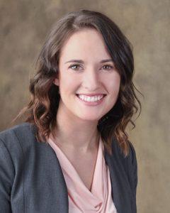 Jessica Hough